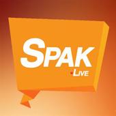 SPAK icon