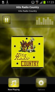 Hits Radio Country poster