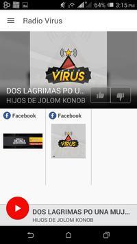 Radio Virus poster