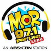 MOR 97.1 Cebu icon
