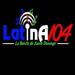 Latina 104 - La bonita de Santo Domingo.