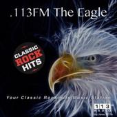 .113FM The Eagle icon