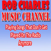 Rob Charles Music Channel icon
