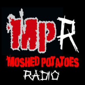 Moshed Potatoes Radio icon