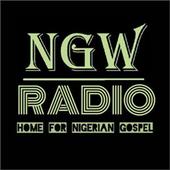 NaijaGospelWorld Radio icon