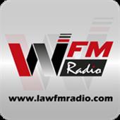 W FM RADIO icon