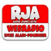 Radio Jeunes Actu icon