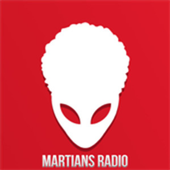 Martians Radio icon