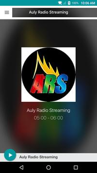 Auly Radio Streaming poster