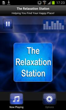 The Relaxation Station poster