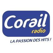 Corail radio icon