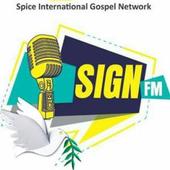 Spice gospel radio icon
