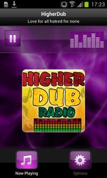 HigherDub poster