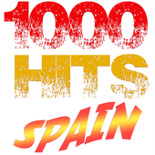 1000 HITS Spain icon