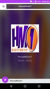 HouseMusic1 poster