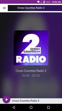 Cross Counties Radio 2 poster