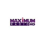 Maximum Radio HD. icon