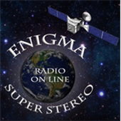 ENIGMA SUPER STEREO icon