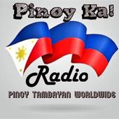 Pinoy Ka Radio! icon