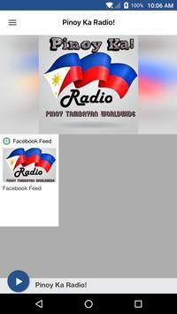 Pinoy Ka Radio! poster