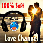 100% Soft RIW LOVE CHANNEL icon