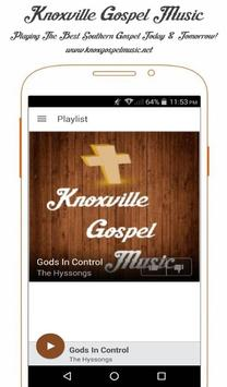 Knoxville Gospel Music screenshot 3