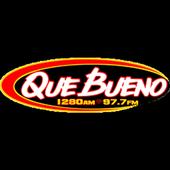 QueBueno 97.7 & 1280 Denver icono