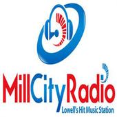 Mill City Radio icon