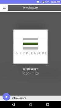 infopleasure poster