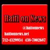 Haiti On News icon