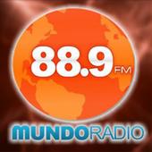 MUNDO RADIO 88.9 FM icon