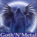 Goth'N'Metal APK