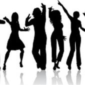 Music Dance icon