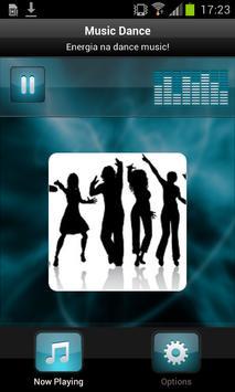 Music Dance poster