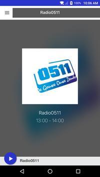 Radio0511 poster