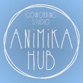Animika Hub Radio icon
