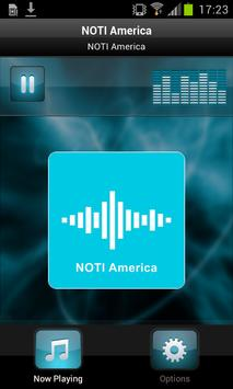 NOTI America poster
