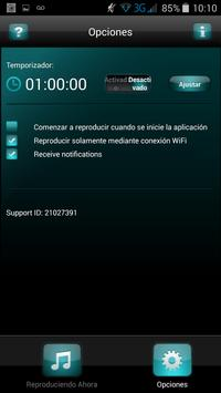 Fuente de Vida Radio screenshot 4