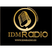 IDM RADIO. icon