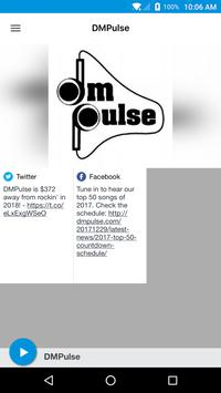 DMPulse poster