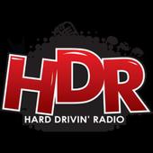 HDRN - Hard Drivin' Radio icon