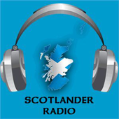 ScotlandeRadio icon