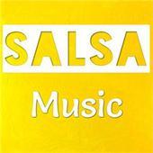 Salsa Music\ icon