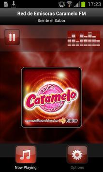 Red de Emisoras Caramelo FM poster