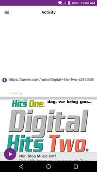 Digital Hits Two apk screenshot