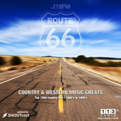 .113FM Route Sixty Six icon
