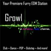 Growl Radio icon