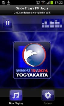 Sindo Trijaya FM Jogja poster