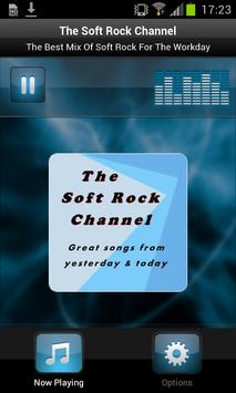 The Soft Rock Channel poster