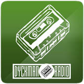 Dyckman Radio icon